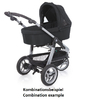 Teutonia Pushchair Spirit S3 Active & Dynamic 4960_Fresh Green 2013 - 大图像 3
