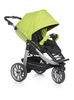 Teutonia Pushchair Spirit S3 Active & Dynamic 4960_Fresh Green 2013 - 大图像 1