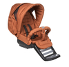 Teutonia Pushchair Cosmo Made for You 4835_Copper Orange 2013 - 大图像 1