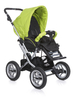 Teutonia Pushchair Mistral P Active & Dynamic 4960_Fresh Green 2013 - 大图像 1