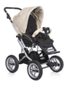 Teutonia Pushchair Mistral P Active & Dynamic 4965_Pure Nature 2013 - 大图像 1