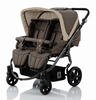 Babywelt Moon pushchair Twin Mud & Sand 2013 - 大图像 1