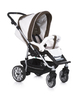 Teutonia Pushchair Fun System Chic & Smart 4945_St. Tropez 2013 - 大图像 1