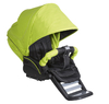 Teutonia BeYou! Active & Dynamic + carrycot Comfort Plus 4960_Fresh Green 2013 - 大图像 2