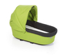 Teutonia BeYou! Active & Dynamic + carrycot Comfort Plus 4960_Fresh Green 2013 - 大图像 3