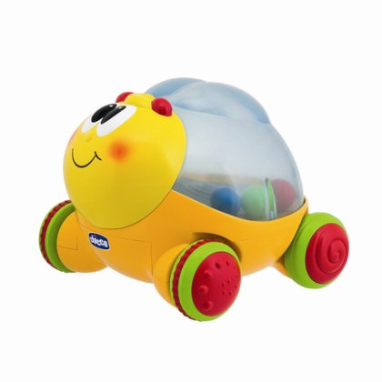 Chicco Go Go Buddies 玩具 Rock-a-Bee 2016 - 大图像