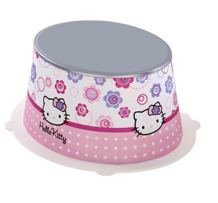 Rotho children stool Style! Hello Kitty 2014 - 大图像