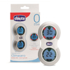"Chicco Thermohygrometer ""Healthy Breathing"" 2014 - 大图像 2"