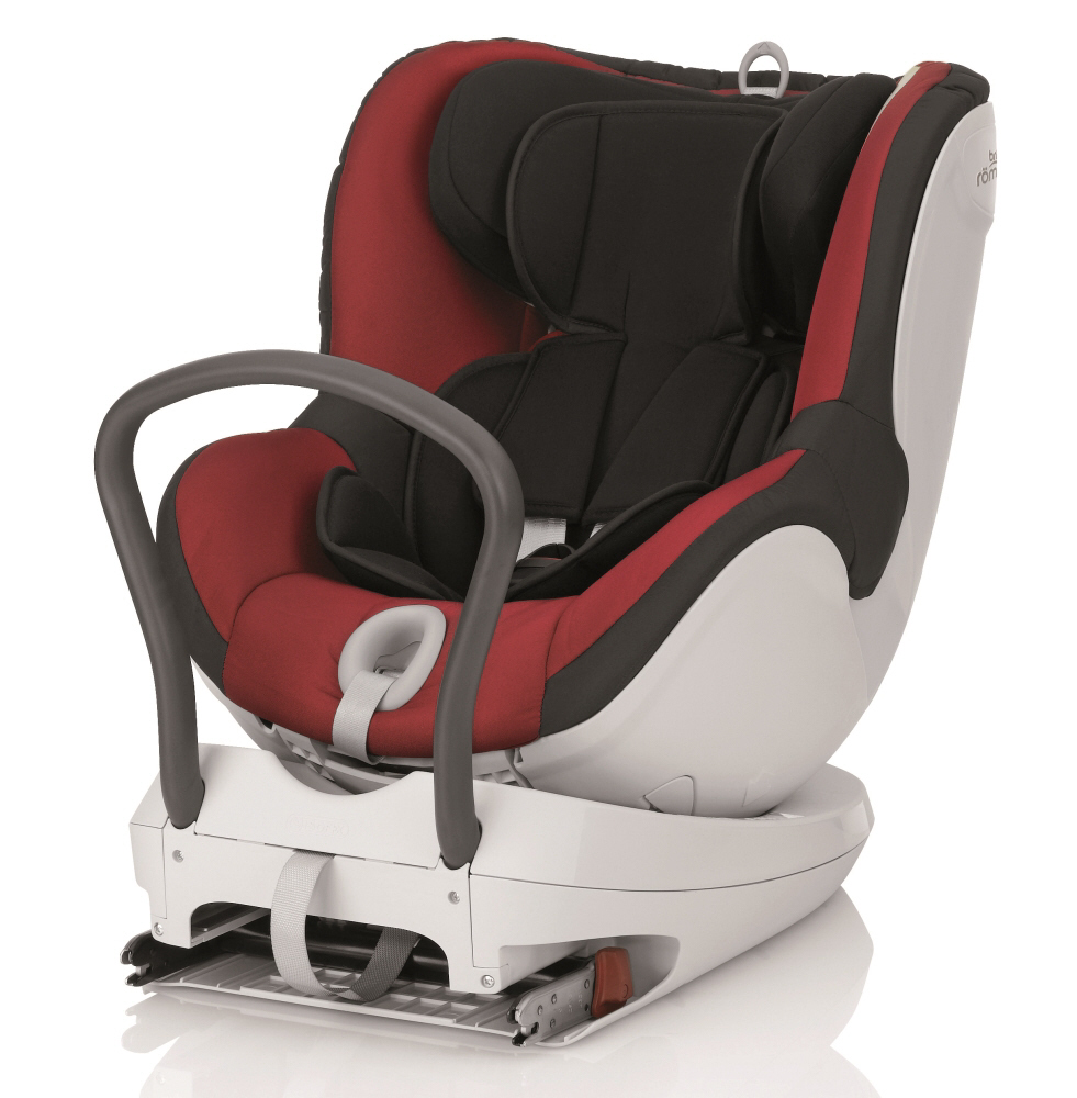 britax r mer dualfix 2015 chili. Black Bedroom Furniture Sets. Home Design Ideas