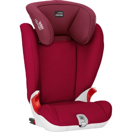 Britax Römer 宝得适KIDFIX SL凯迪成长儿童汽车安全座椅 - The Römer child car seat KIDFIX SL provides your little passenger a maximum of safety and comfort.