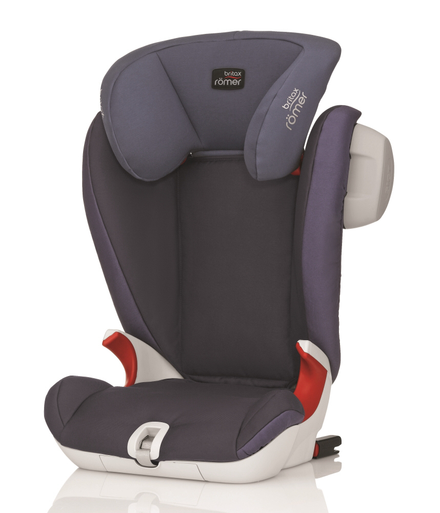britax r mer kidfix sl sict 2015 crown blue. Black Bedroom Furniture Sets. Home Design Ideas