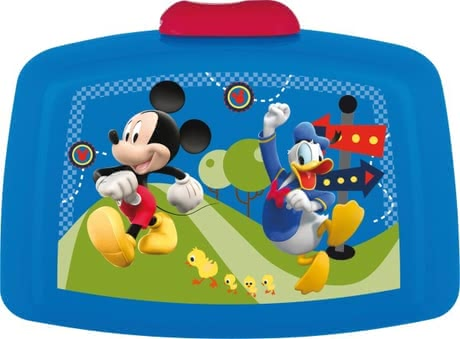 Mickey Mouse Premium lunchbox 2014 - 大图像