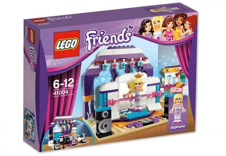 LEGO Friends Stephanies 隆重登场 2014 - 大图像