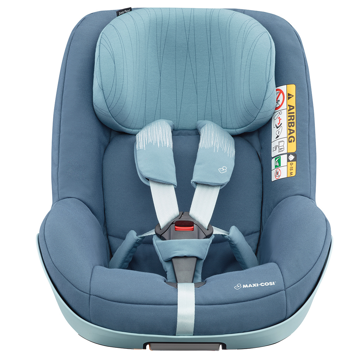 maxi cosi 2way pearl isofix 2018 frequency. Black Bedroom Furniture Sets. Home Design Ideas