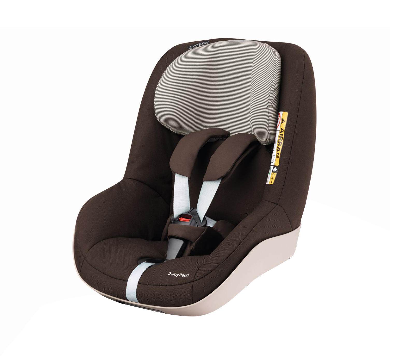maxi cosi 2way pearl isofix 2017 earth. Black Bedroom Furniture Sets. Home Design Ideas