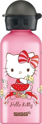 Sigg Aluminum drinking bottle with Disney motif Hello Kitty 2016 - 大图像