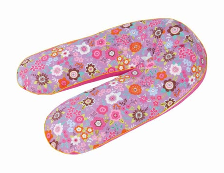 Zöllner my Julius nursing pillow Summer 2015 - 大图像
