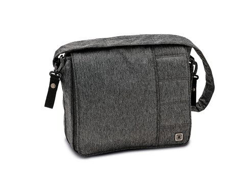 Moon Messenger Bag - *
