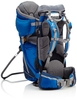Deuter Kindertrage kid comfort 2 in ocean-midnight 2016 - 大图像 4