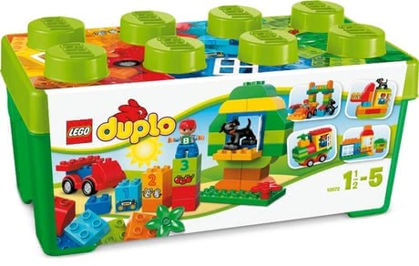 LEGO Duplo All-in-One-Box-of-Fun 2017 - 大图像
