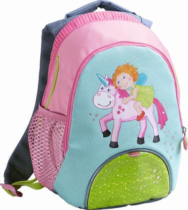 Haba children's backpack fairy garden 2017 - 大图像