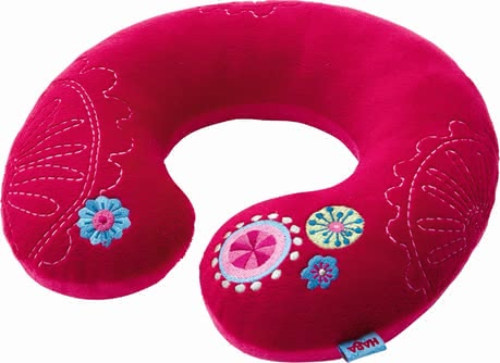 Haba neck pillow Pinalina 2017 - 大图像