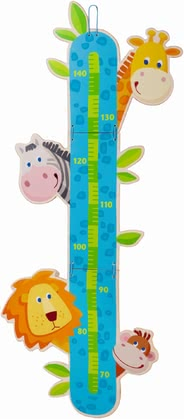 "Haba Kids Measuring Stick ""Day at the Zoo"" 2017 - 大图像"