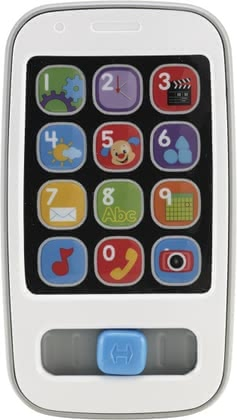 Fisher-Price Laugh & Learn Smart Phone - 大图像