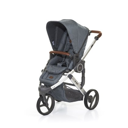 ABC-Design sport stroller CHILI Gravel 2017 - 大图像