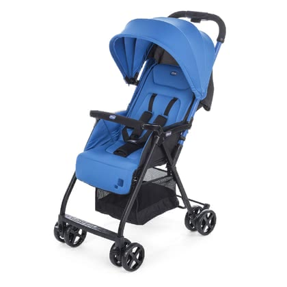 Chicco Buggy OHlalà伞车 Power Blue 2018 - 大图像