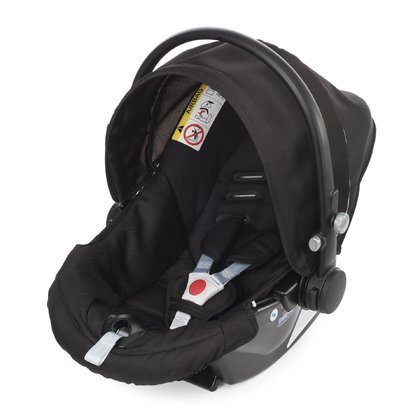 Chicco infant carrier Synthesis XT-Plus 0+ Black Night 2017 - 大图像