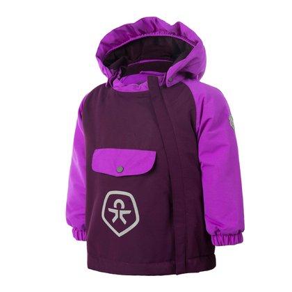 Color Kids RAIDO Padded Winter Jacket - *