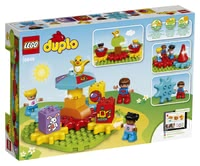 LEGO Duplo My first carousel - *