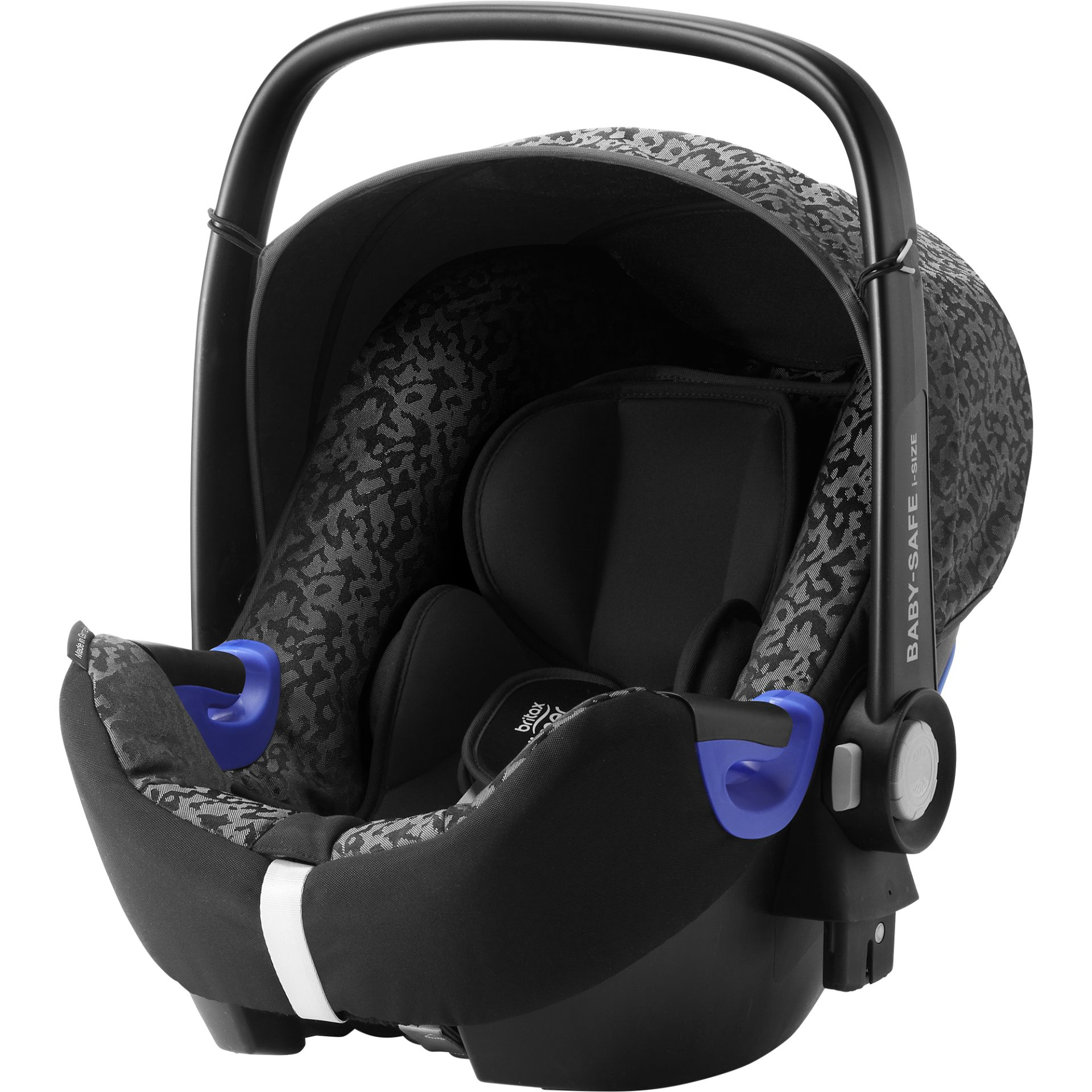 britax r mer baby safe i size 2018 mystic black. Black Bedroom Furniture Sets. Home Design Ideas