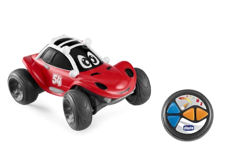 Chicco Ferngesteuertes Auto Bobby Buggy - 大图像