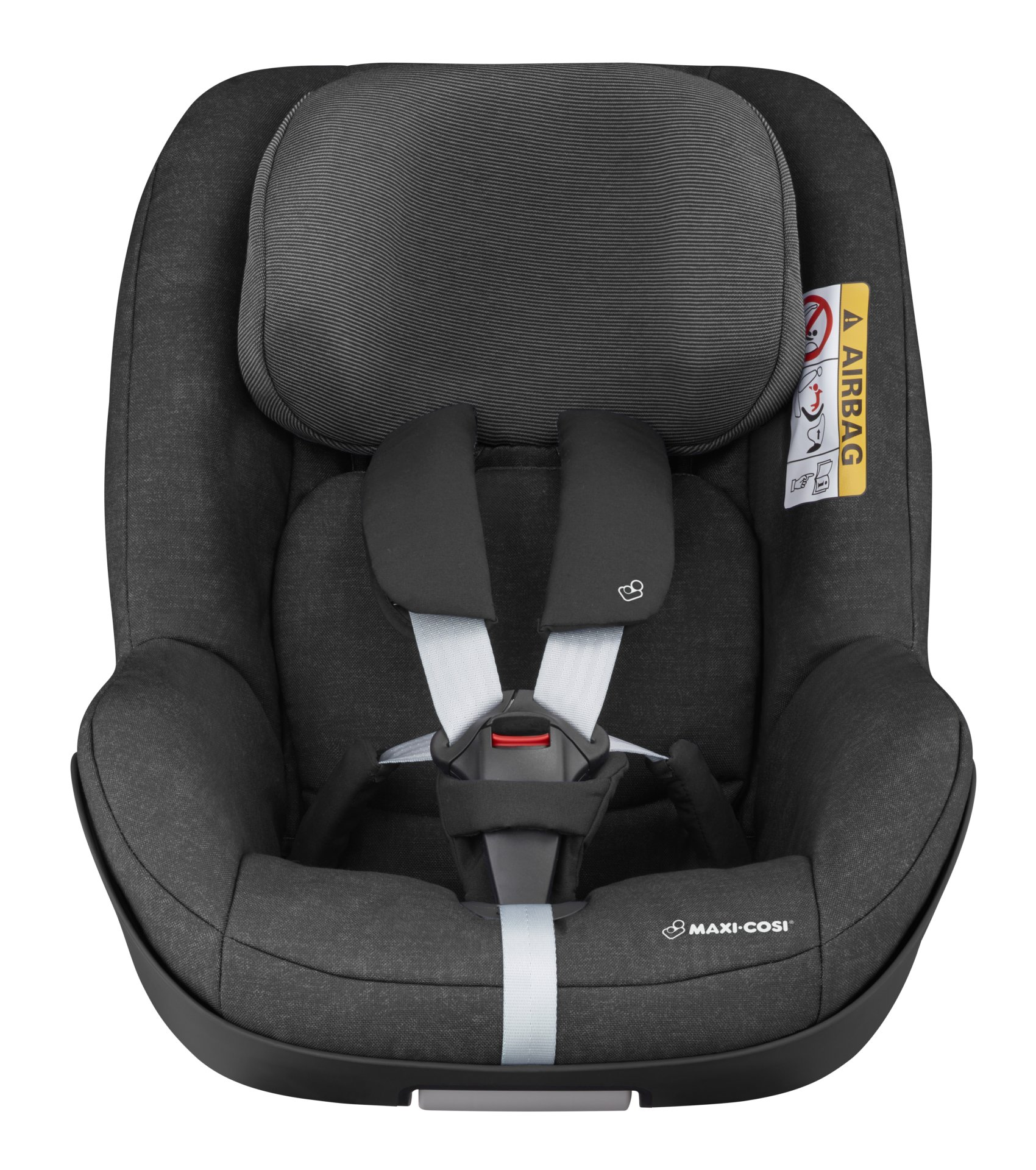maxi cosi child car seat pearl one i size 2018 nomad black. Black Bedroom Furniture Sets. Home Design Ideas