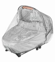 Maxi-Cosi Rain Cover for Carrycot Jade