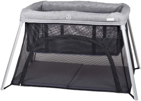 BabyGo Travel Cot Dreams II