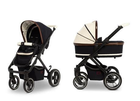 Moon Multi-function Stroller Scala Specials