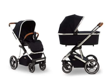 Moon Multi-function Stroller Style