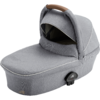 Britax Römer儿童推车便携式睡篮 SMILE III, Design: Nordic Grey