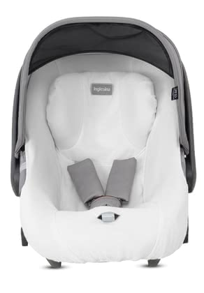 Inglesina Summer Cover for Infant Car Seat Cab / DARWIN - 大图像