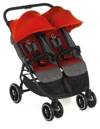 Jané Double Buggy Twinlink Nomads 2020 - 大图像