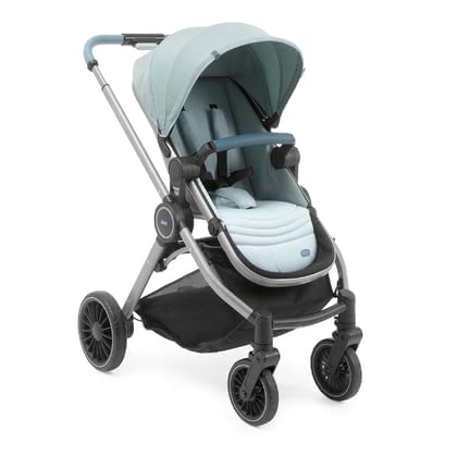 chicco Pushchair Best Friend Pro Dragonfly 2021 - 大图像