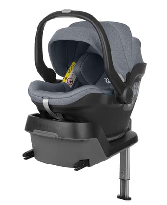 Uppababy Infant Car Seat MESA i-Size including Base GREGORY 2021 - 大图像